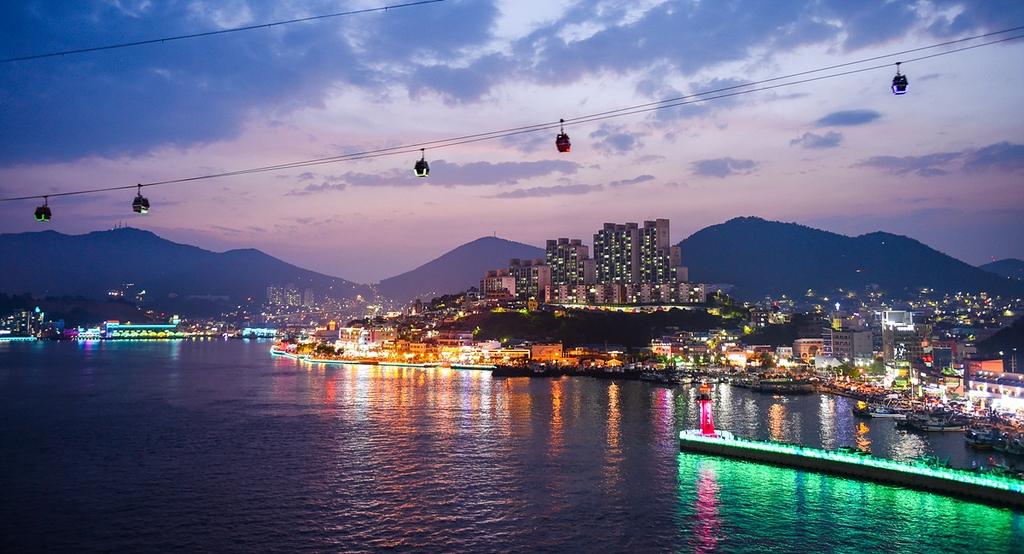 '여수 밤바다' 더 아름다워진다…스마트관광도시 사업 추진