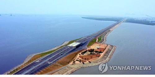 '새만금 지역 간 연결도로 20㎞ 건설' 파란불…예타 대상 선정