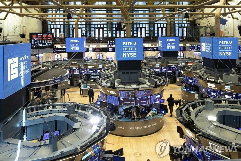 이번주 미국 증시, 고용 호조에 상승 탄력…파월 연설 주목