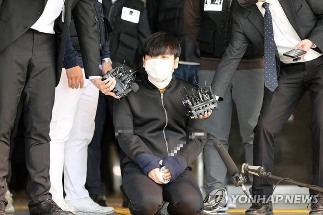 """일주일 전 범행 준비한 김태현, """"가족 살해도 염두"""""""