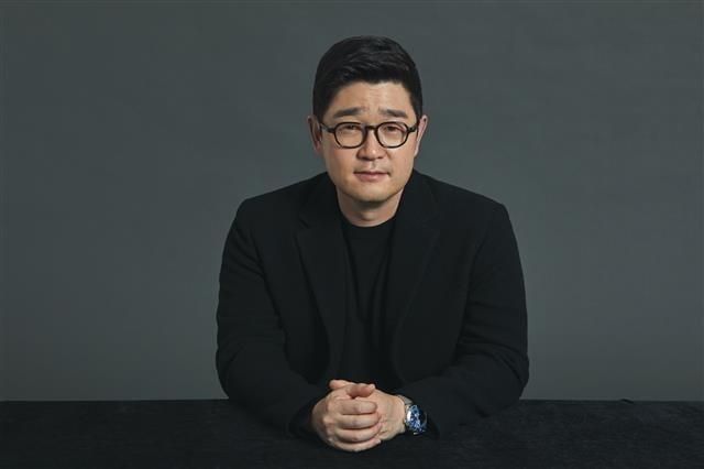 이진수 카카오엔터 대표