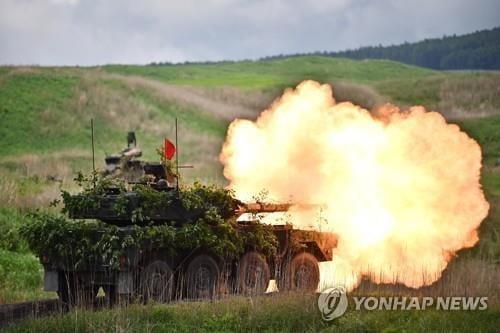 日 자위대 14만명 동원 훈련 추진…유사시 대비?