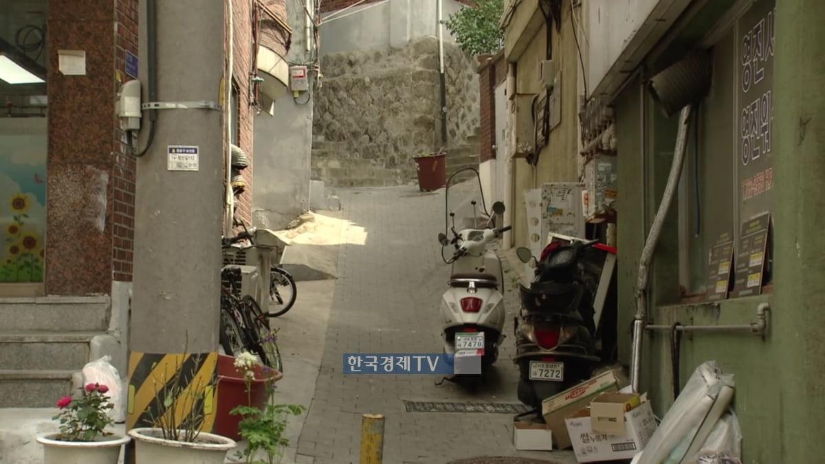 [단독] 박원순 지우기 나선 오세훈…市 도시재생 대전환