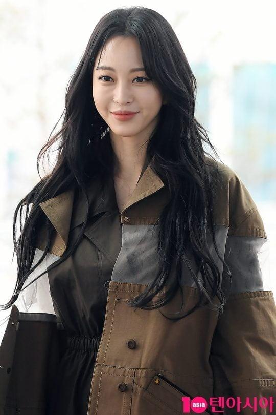 배우 한예슬./사진=텐아시아DB