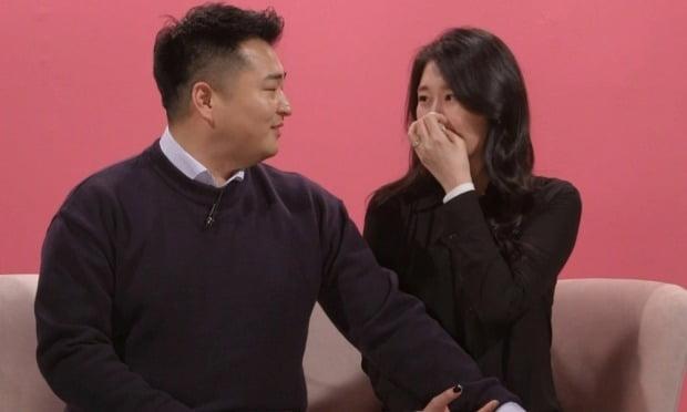이원일 셰프와 김유진 프로랜서 PD / 사진제공=MBC
