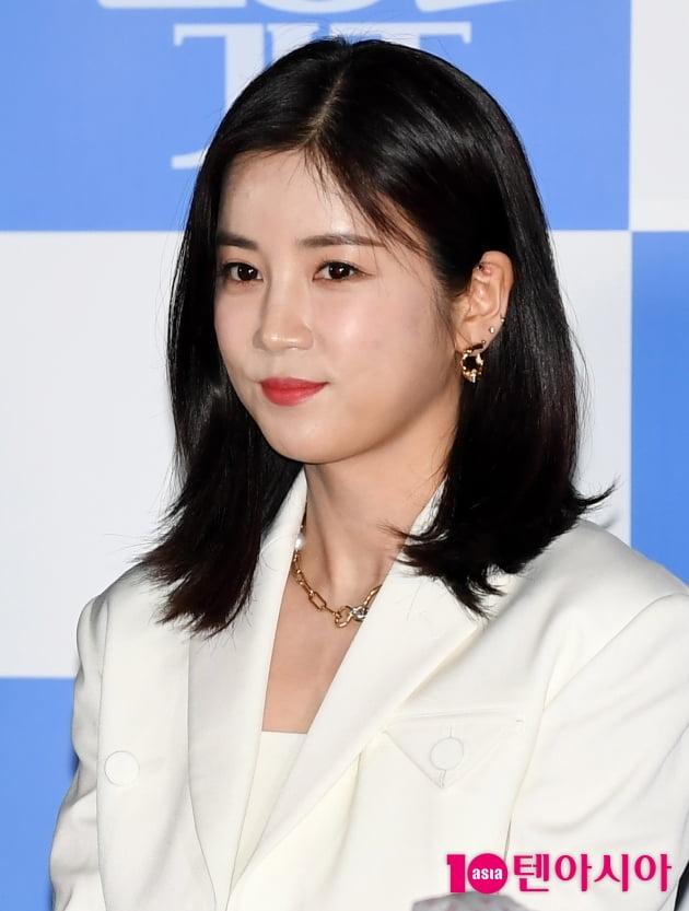 """박초롱 측 """"김씨 녹취록 악의적 왜곡, 학폭 인정 아냐"""" [전문]"""