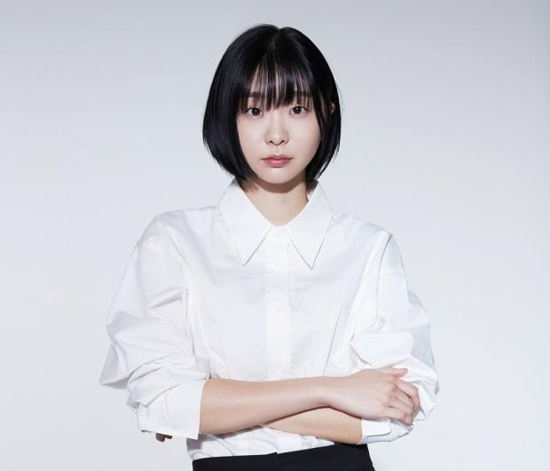 배우 김다미 / 사진제공=앤드마크