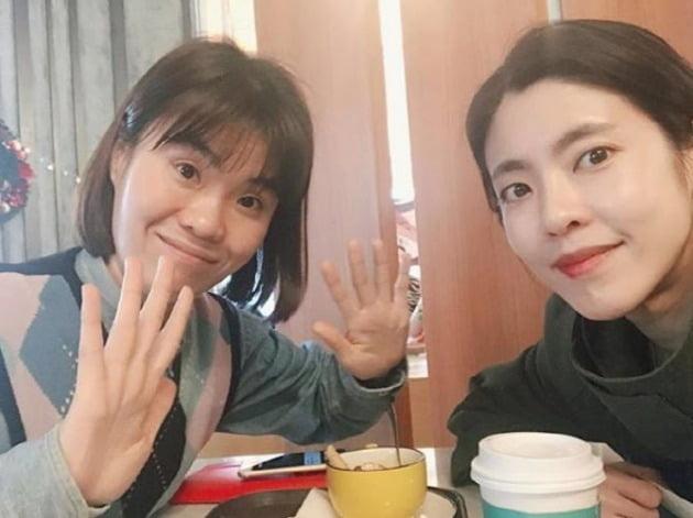 """박원 故박지선 추모곡 발매에…이윤지 """"기지배 넌 좋겠다"""""""