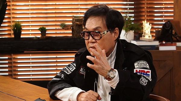 가수 조영남/ 사진=SBS플러스 제공