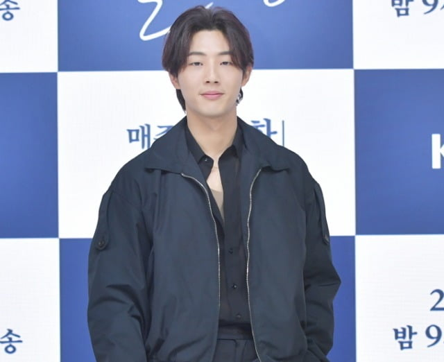 학교 폭력 가해 사실을 인정하고 드라마 '달이 뜨는 강'에서 하차한 배우 지수. / 사진제공=KBS