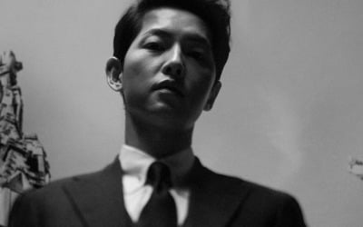 송중기 흑화…'빈센조' 결방이 아쉬운 이유