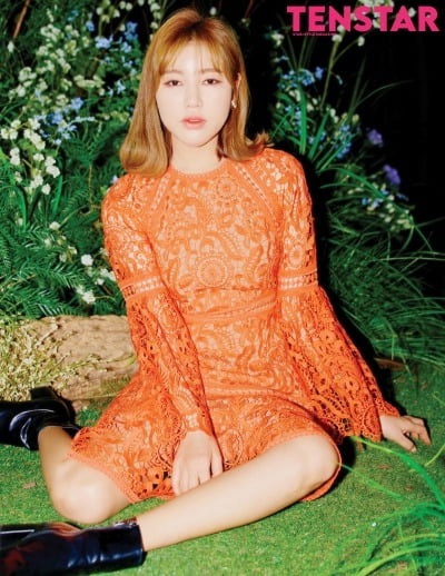 송가인, 하반기 단독 콘서트 개최