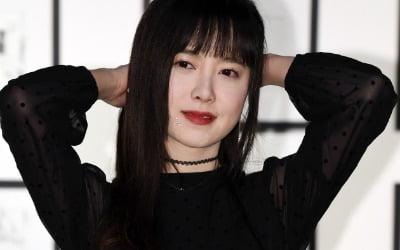"""구혜선 """"예쁘게 태어나 배우 됐지만…"""""""