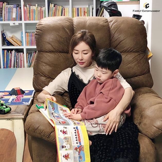 김예령 /사진=가족엔터테인먼트