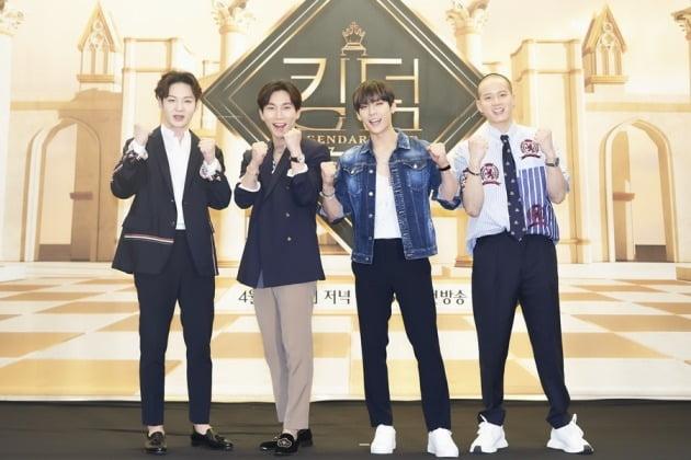 그룹 비투비./사진제공=Mnet