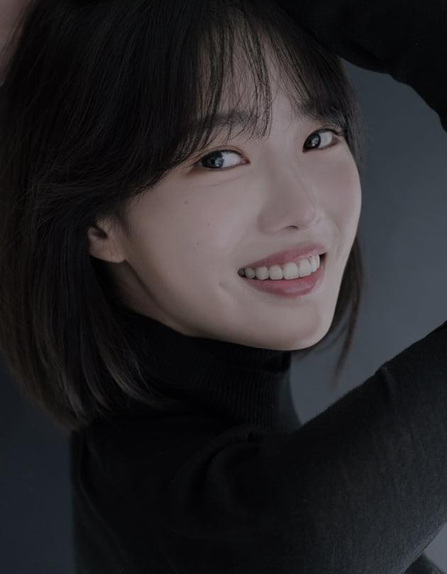 배우 양혜지. /사진제공=어썸이엔티