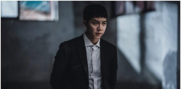 '마우스' 이승기/ 사진=tvN 제공