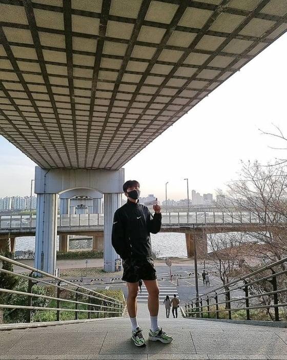 가수 임영웅 /사진 = 임영웅 인스타그램