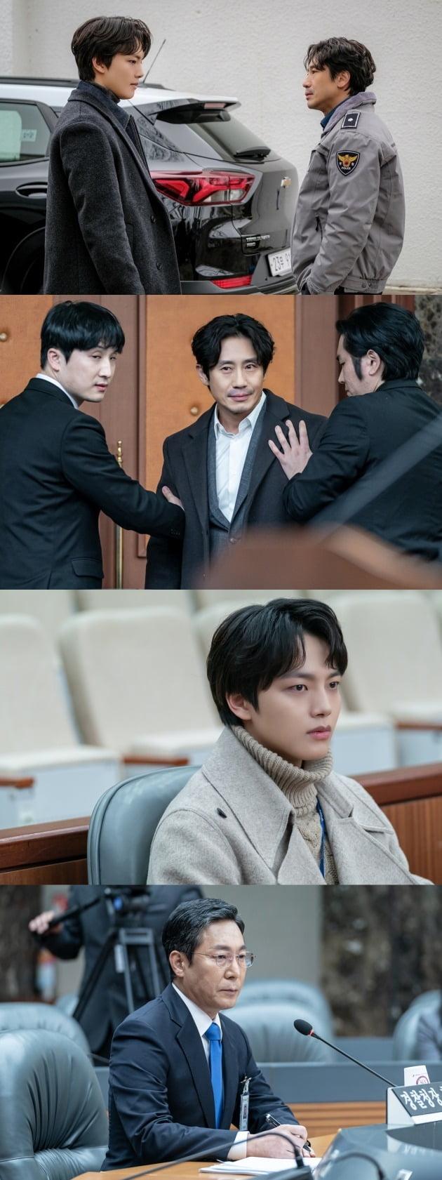 '괴물' 스틸컷./사진제공=셀트리온엔터테인먼트·JTBC스튜디오