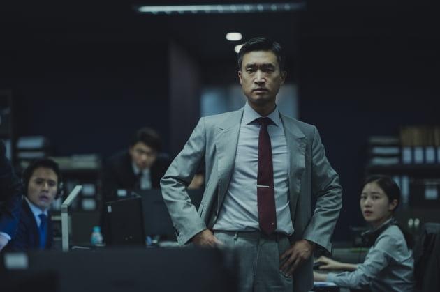 영화 '서복' 스틸./ 사진제공=CJ ENM/티빙/STUDIO101