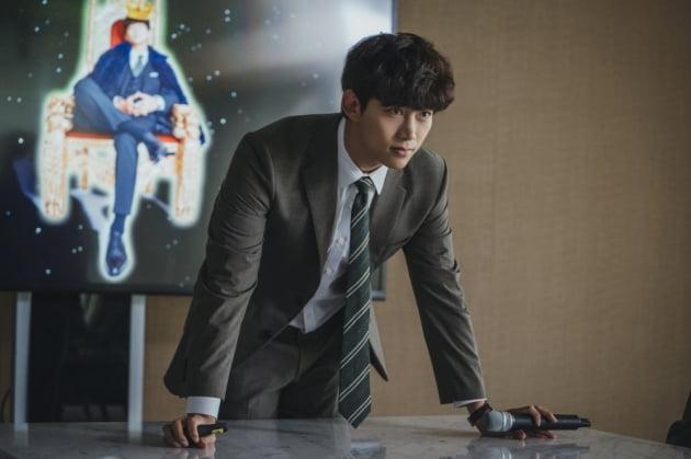 옥택연. /사진제공=tvN