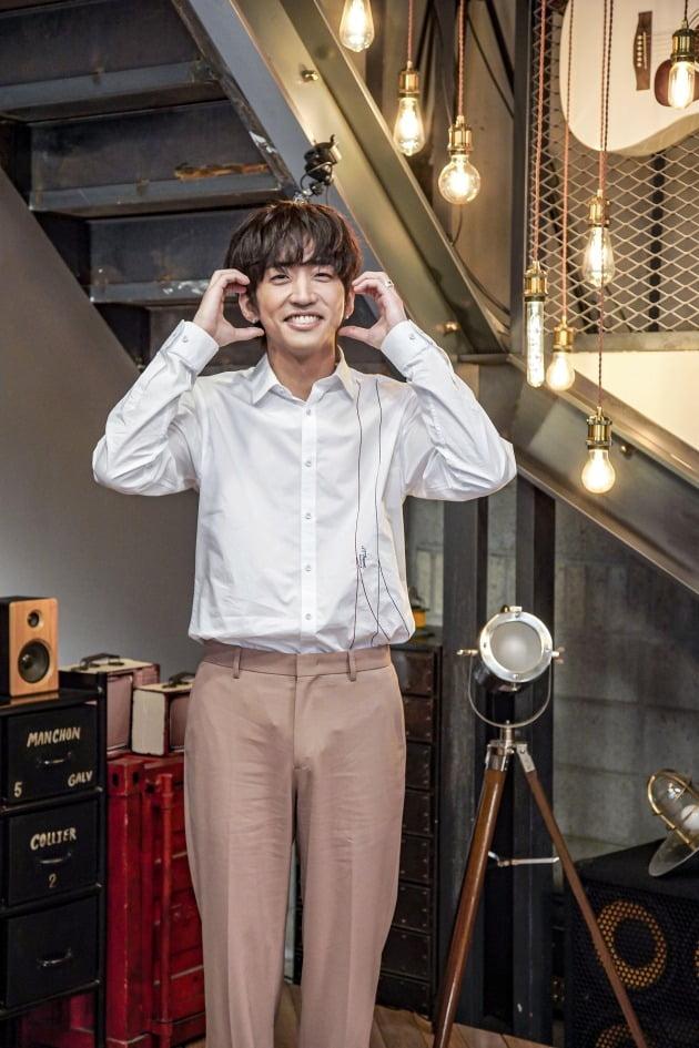 '유명가수전' 이승윤./사진제공=JTBC