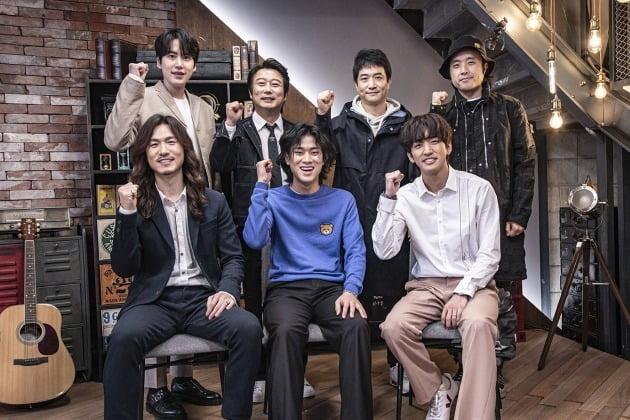 '유명가수전' 단체./사진제공=JTBC