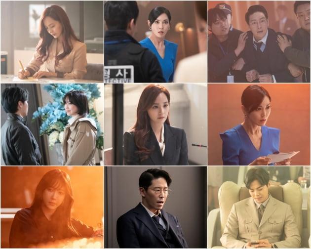 '펜트하우스2' 최종회/ 사진=SBS 제공