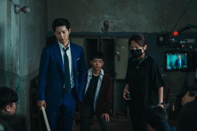 /사진=tvN '빈센조' 스틸