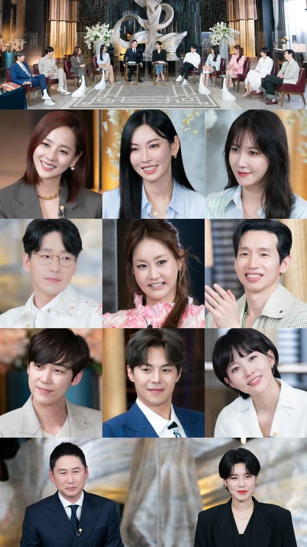 /사진=SBS 금토드라마 '펜트하우스2' 스페셜 편 '히든룸 : 끝나지 않은 이야기' 스틸컷