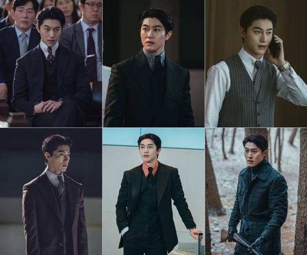 '빈센조' 곽동연 / 사진 = tvN 제공