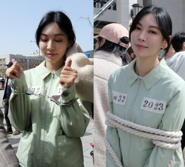 '펜트하우스2' 김소연./ 사진제공=제이와이드컴퍼니