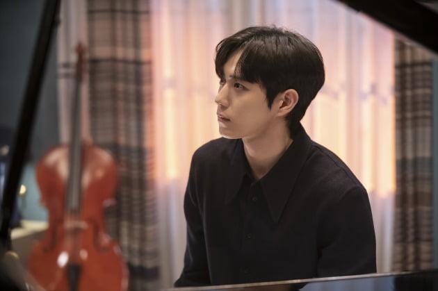 '펜트하우스2' 김영대./사진제공=SBS
