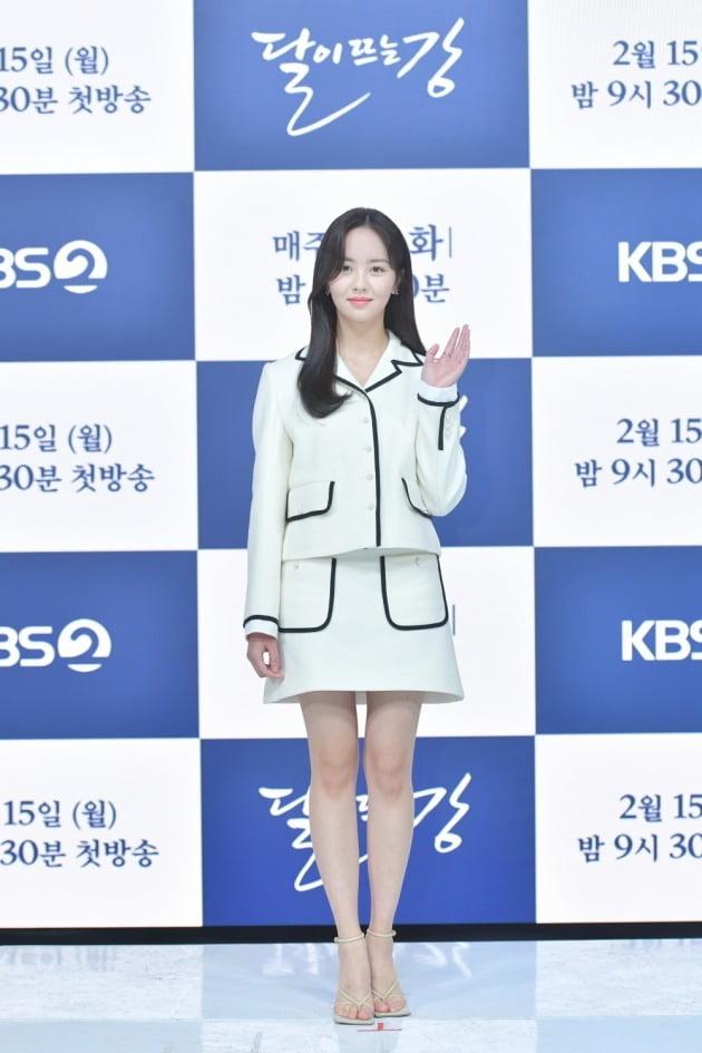 '달이 뜨는 강' 김소현./사진제공=KBS