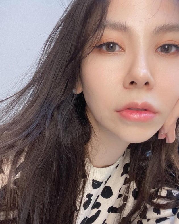 뮤지컬 배우 김지우 / 사진=김지우 인스타그램