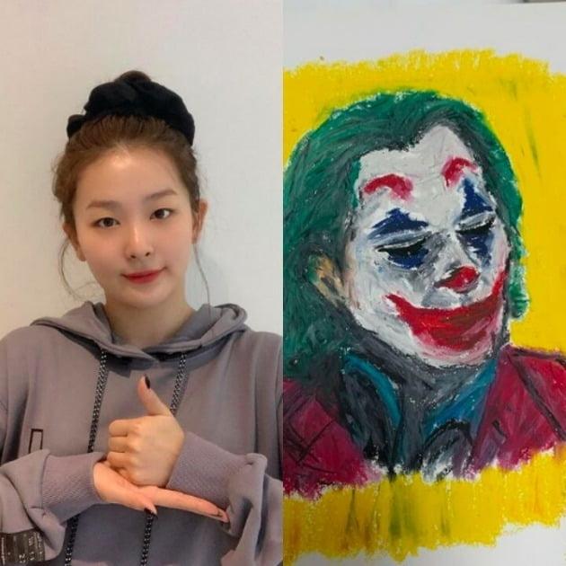 레드벨벳 슬기./사진=슬기 인스타그램