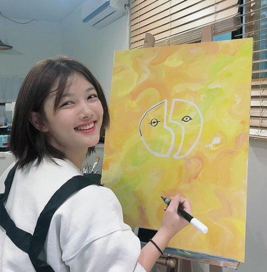 김유정./사진=김유정 인스타그램