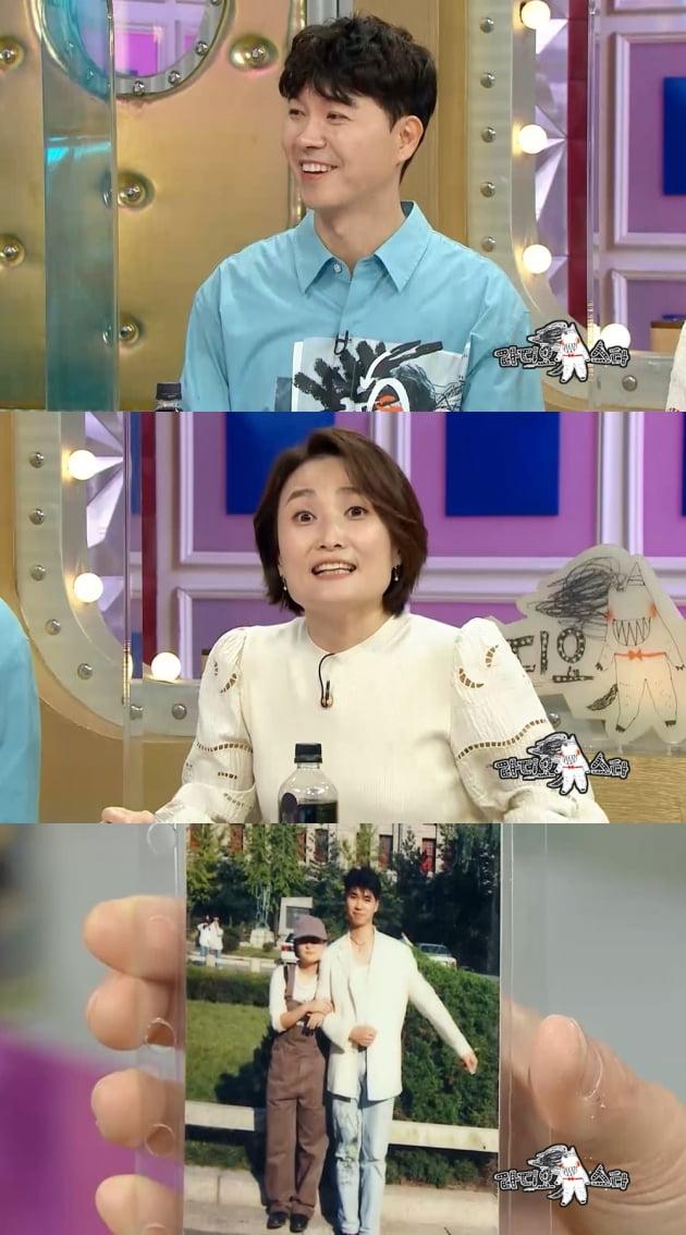 '라디오스타' 전설의 콤비 특집/ 사진=MBC 제공
