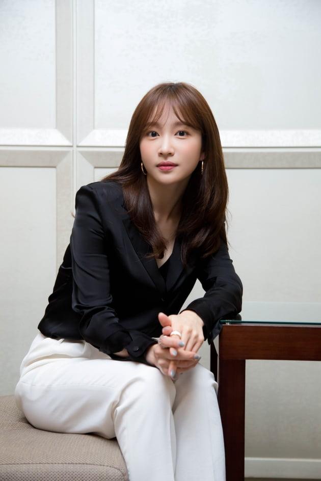 배우 안희연(하니)./ 사진제공=리틀빅픽처스
