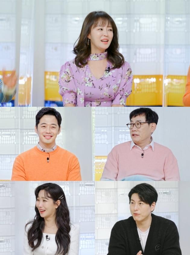 '편스토랑' 게스트 안연홍/ 사진=KBS2 제공