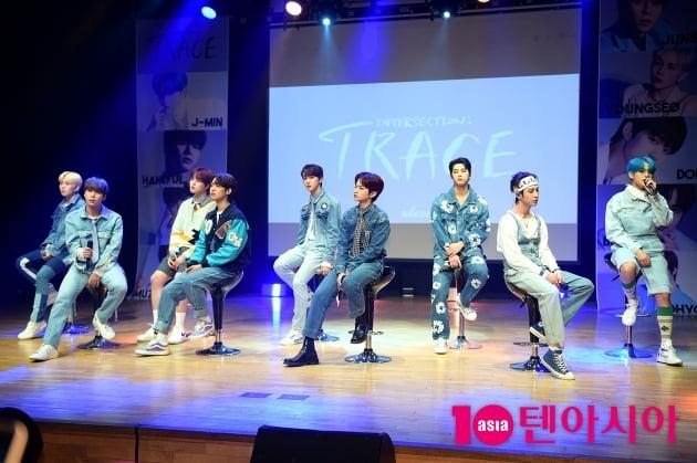 [TEN 포토] BAE173, '봄맞이 컴백'