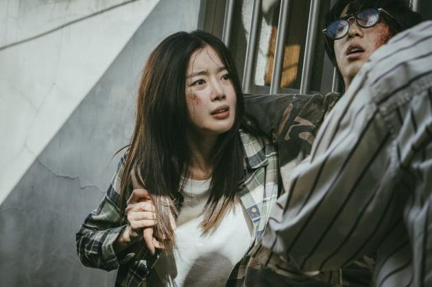 /사진=JTBC 새 금토드라마 '언더커버' 스틸