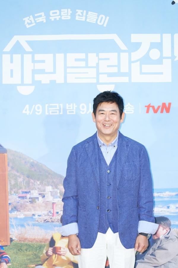 성동일. /사진제공=tvN