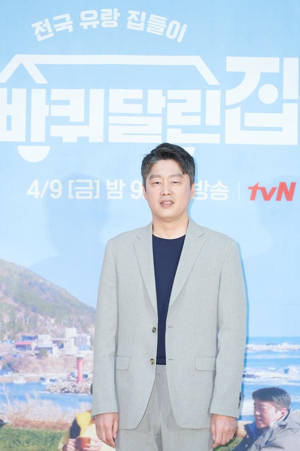 김희원. /사진제공=tvN