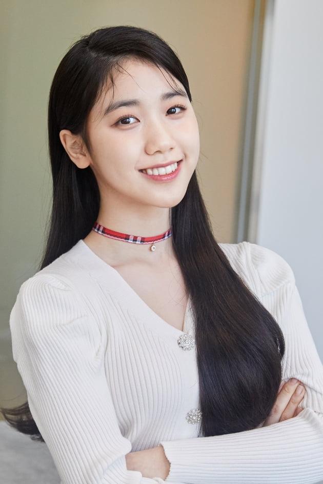 배우 이레/ 사진=씨제스엔터테인먼트 제공