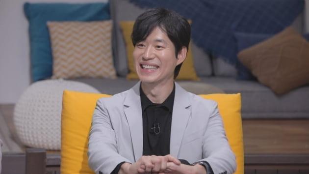 '방구석1열' 유준상 / 사진 = JTBC 제공