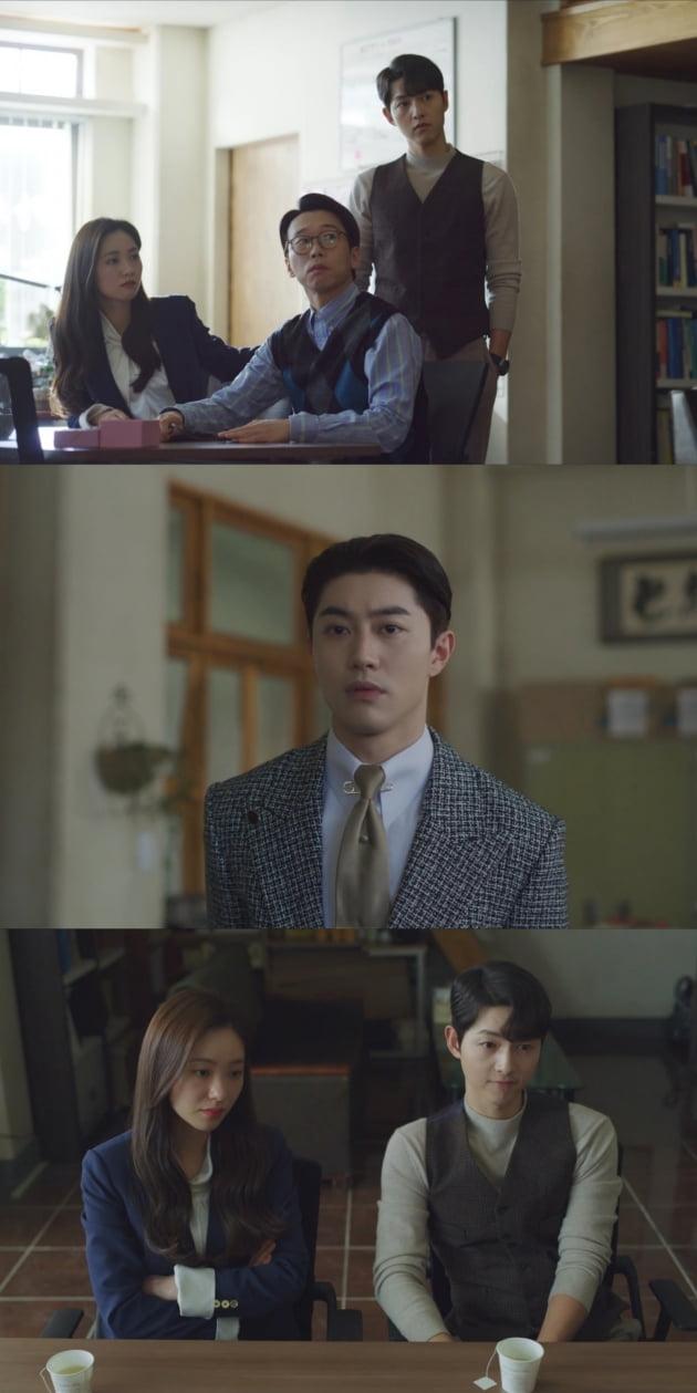 '빈센조' 15회/ 사진=tvN 제공