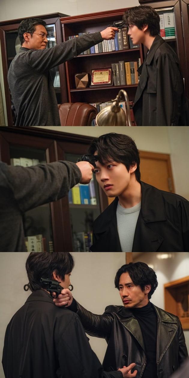 '괴물' / 사진 = 셀트리온엔터테인먼트·JTBC스튜디오 제공