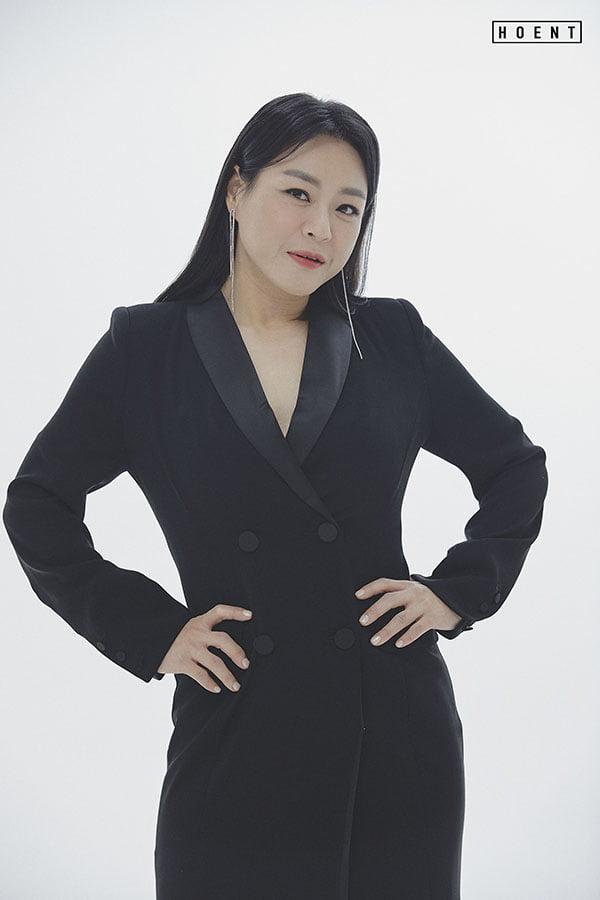 가수 이영현 /사진 = HO ENT 제공