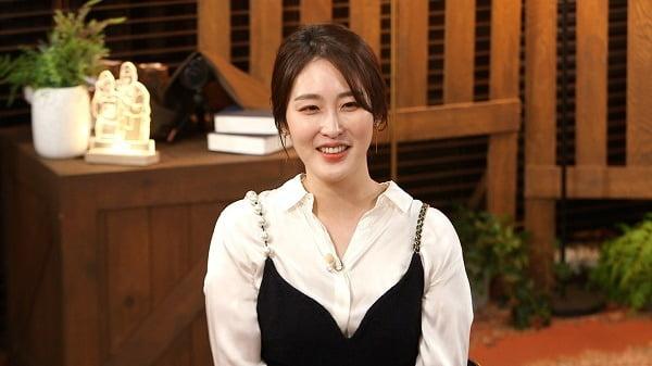 '밥심' 신아영./사진제공=SBS플러스